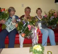 Afscheid van 15 jaar trouwe vrijwilligers